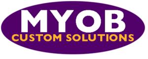 MYOB Solutions