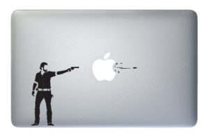 macbook air not turning on